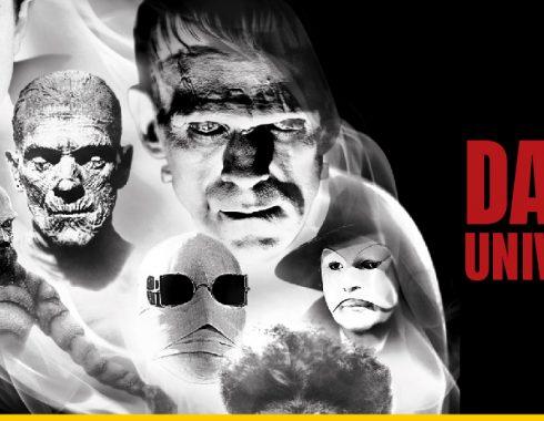 """""""Dark Universe"""", el último intento por revivir a los monstruos clásicos"""