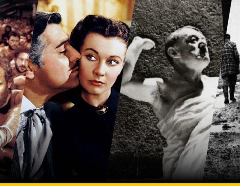Las películas más largas de la historia mejor criticadas