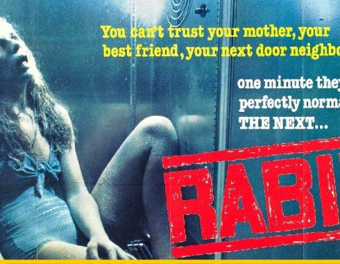 """Reseña de """"Rabid"""""""