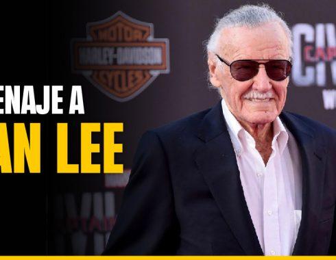 Disney prepara homenaje a Stan Lee