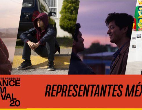 Las 4 películas que representarán a México en Sundance 2020