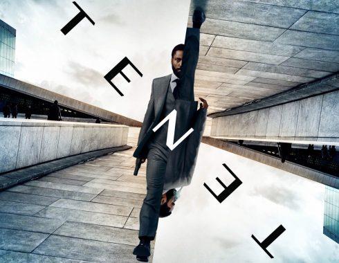 Trailer de 'Tenet'