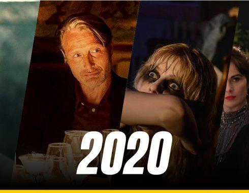 15 películas a tener en cuenta en el 2020
