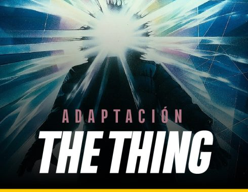 """The Thing"" tendrá una nueva adaptación a cargo de Blumhouse"
