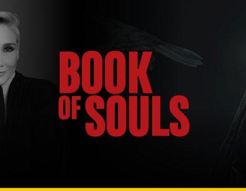 """""""Book of Souls"""": la nueva película de la directora de """"Vuelven"""""""
