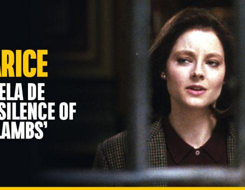 """""""Clarice"""", la serie que CBS planea para """"El silencio de los corderos"""""""