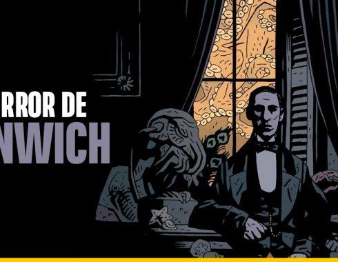 """""""El horror de Dunwich"""", próxima película basada en la obra de Lovecraft"""