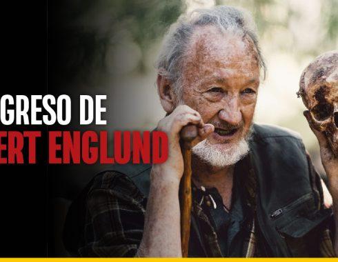 Robert Englund regresa al terror con una nueva serie de televisión