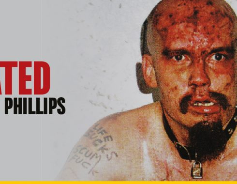 «Hated», el día que Todd Phillips hizo un documental sobre GG Allin