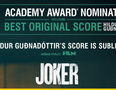 Joker lidera los Óscar con 11 nominaciones