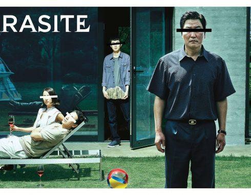 """""""Parasite"""", una grandiosa vorágine entre la risa, el llanto y lo imprevisible"""