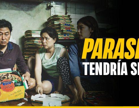 'Parasite' tendría serie