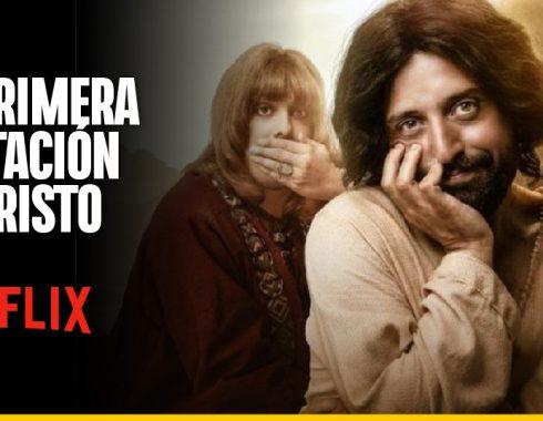 """""""La primera tentación de Cristo"""", una comedia eclipsada por los prejuicios"""