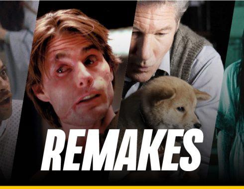 13 remakes estadounidenses: el peso de los subtítulos