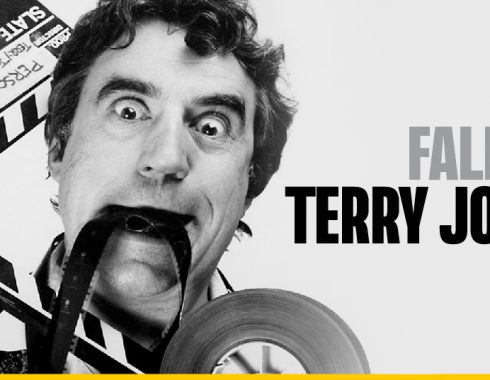 Fallece Terry Jones, miembro fundador de Monty Phyton