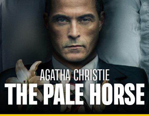 """""""Pale Horse"""": nueva serie de brujas basada en la obra de Agatha Christie"""