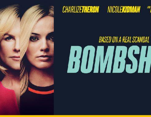 Reseña de 'Bombshell'