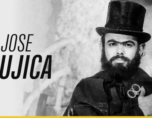 José Mojica, el último adiós al ícono del cine de terror brasileño