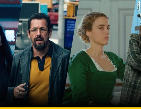 10 grandes películas que no fueron nominadas al Óscar 2020