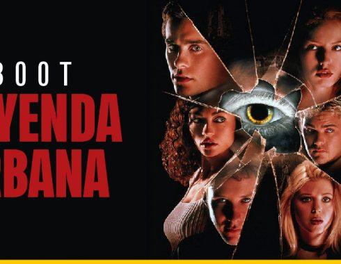 """""""Leyenda urbana"""" tendrá reboot a cargo de Screen Gems"""