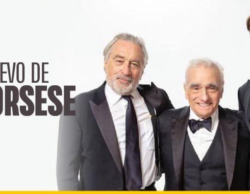 Martin Scorsese dirigirá un wester de la mano de DiCaprio y De Niro