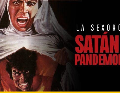 Reseña de 'Satánico Pandemonium'