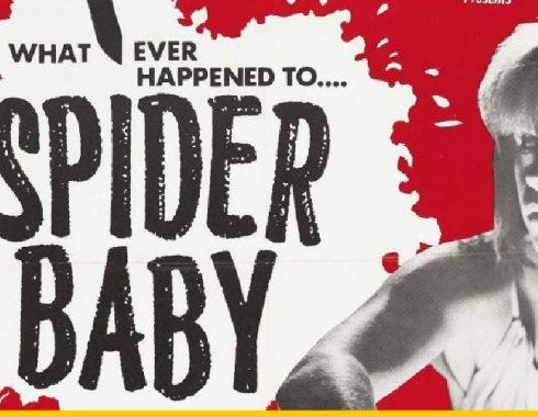 Reseña de 'Spider Baby'
