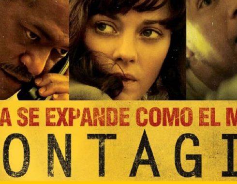 """""""Contagio"""": la propagación del miedo y la paranoia social"""