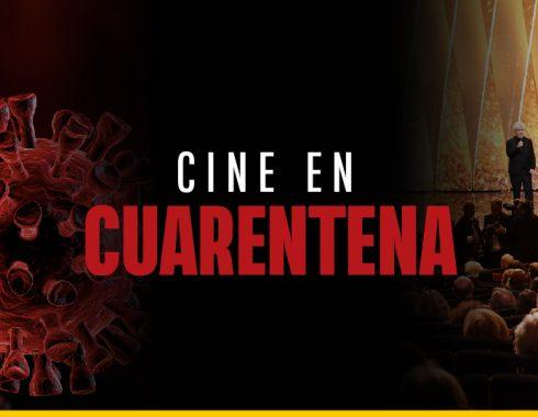 Cómo afecta el Coronavirus en el cine