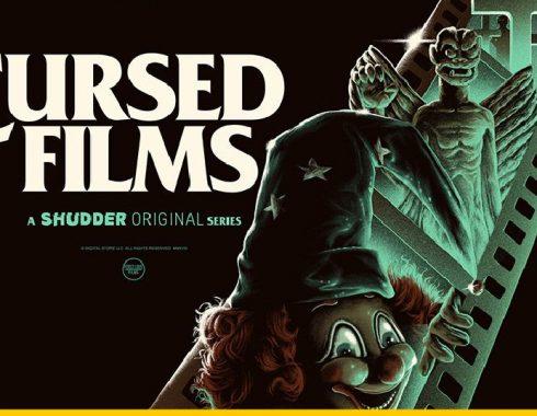 «Cursed Films», la nueva serie de Shudder sobre películas malditas