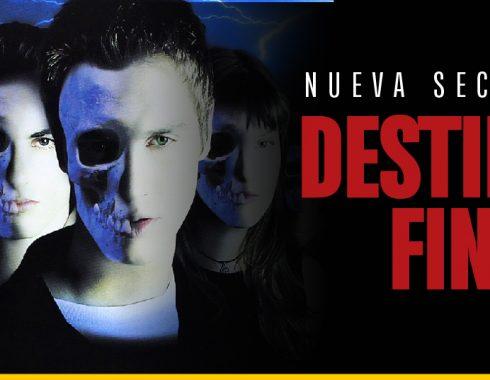 """""""Destino final"""" tendrá nueva secuela: los primeros detalles"""