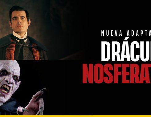 """Preparan nueva cinta de Drácula mientras que Doug Jones va para """"Nosferatu"""""""