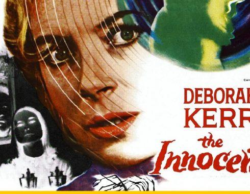 """""""Los inocentes"""": un clásico obligado de fantasmas en el cine de terror"""