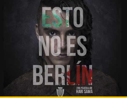 """Pospunk, adolescentes y excesos: """"Esto no es Berlín"""""""