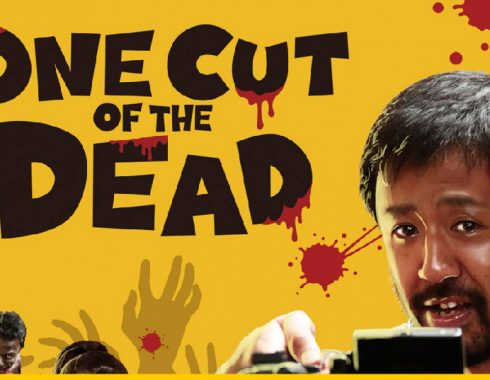 """One Cut of the Dead"", un desastroso y divertido apocalipsis zombie"