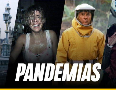 10 relatos sobre pandemias con crítica social