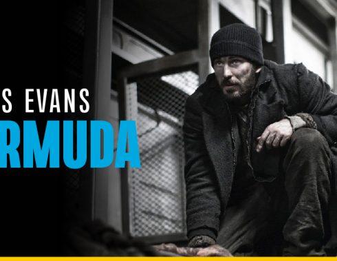 """""""Bermuda"""", la nueva cinta de nazis, tiburones, vikingos y Chris Evans"""