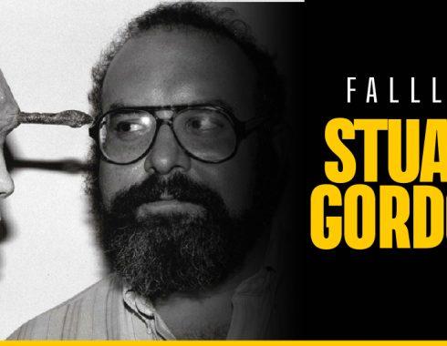 Fallece Stuart Gordon