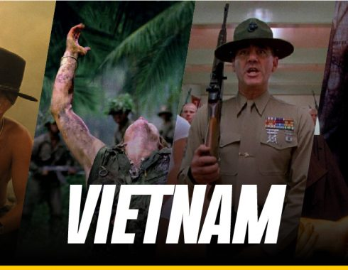 7 películas imprescindibles sobre la guerra de Vietnam