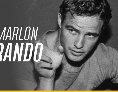Películas icónicas de Marlon Brando