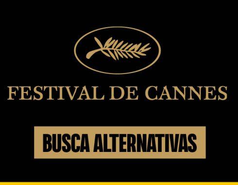 El Festival de Cannes no se realizaría en 2020