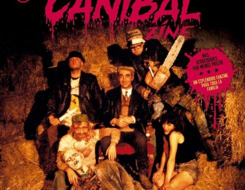 La matanza caníbal