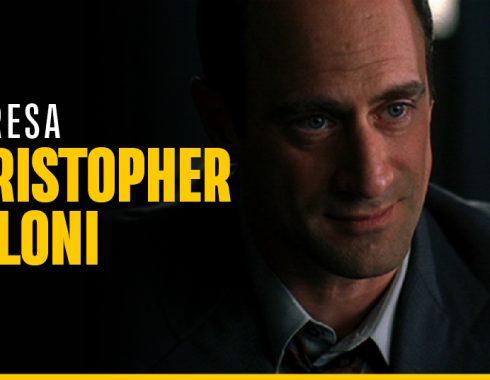 """Christopher Meloni regresa a """"La ley y el orden"""" con un spin-off"""
