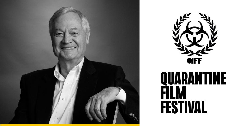 Roger Corman lanza el Festival de Cuarentena ¡Y tú puedes participar!
