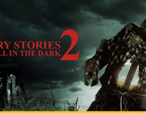 """Scary Stories to Tell in the Dark"" tendrá secuela con Guillermo del Toro"