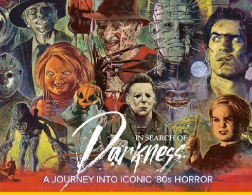 """""""In Search of Darkness"""": un nostálgico viaje a través del cine de terror"""