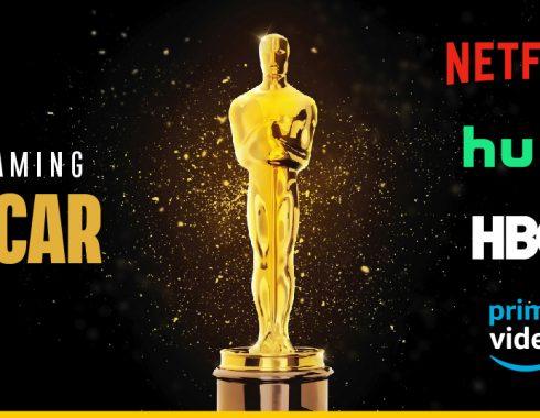 Películas en streaming serán nominadas al Óscar