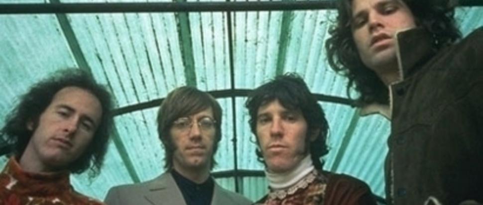 """""""When you're strange"""" ofrece una visión única de los Doors"""
