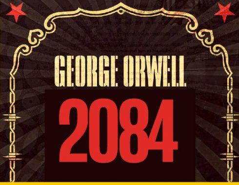 """Paramount prepara """"2084"""", la secuela de """"1984"""", de George Orwell"""