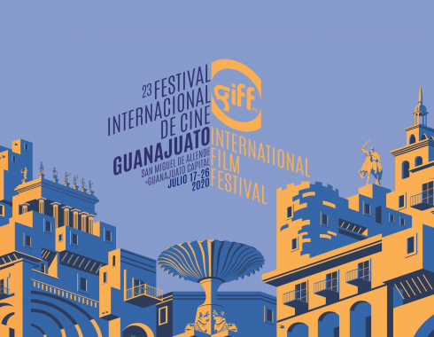 Festival de Cine de Guanajuato